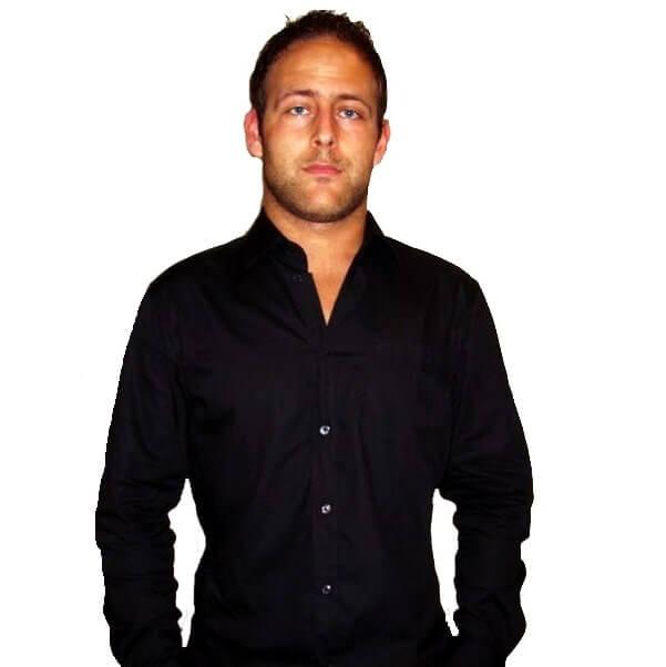 Michael Weiß (Inhaber von MikesWorld)